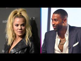 Tristan Thompson Wants Khloe Kardashian BACK (Source)