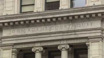 Two court managers face misconduct allegations, placed on leave