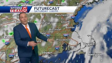 Video: Patchy dense fog to start Saturday