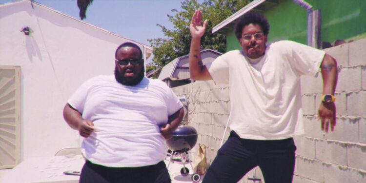 """Watch Bfb Da Packman and Zack Fox's New Video for """"Bob and Weave"""""""