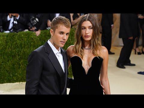 Watch Justin Bieber Perform BABY at Met Gala 2021