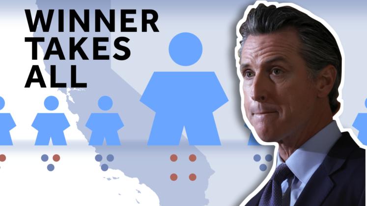 Winner Takes All: California Recall Explained