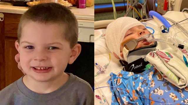 Wisconsin first grader in critical condition after tragic accident at recess