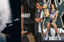YoungBoy Never Broke Again, G-Eazy, Lakeyah – New Projects