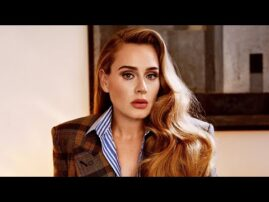 Adele on Her Divorce and Relationship With Rich Paul
