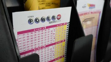 After 40 Powerball drawings, will someone win the $685 million jackpot? Here are the winning numbers