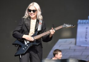 Austin City Limits Apologizes to Phoebe Bridgers for Cutting Sound, Donates to Texas Abortion Funds