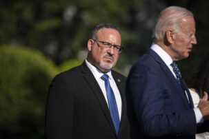 Biden administration rolls out plan to address students' mental health
