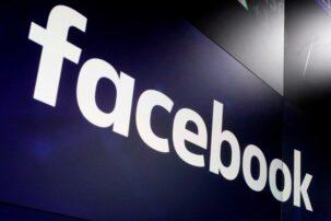 Ex-Facebook manager alleges social network fed Capitol riot
