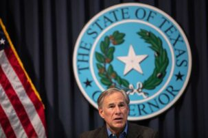 Federal judge orders Texas to suspend new law banning most abortions