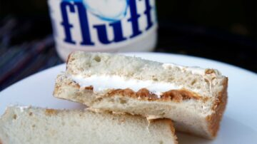 Fluffernutter among new words added to Merriam-Webster dictionary