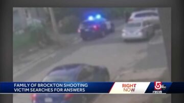 Here's what we know about Brockton suspect, man in car