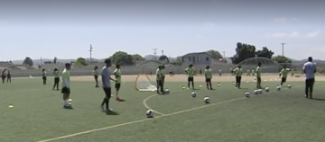 Hispanic Heritage Month: Youth soccer program hopes to save lives