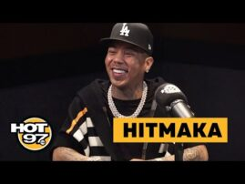 Hitmaka & Ghazi Share Gems On Growing In The Music Business, CLB vs Donda + What's Next!