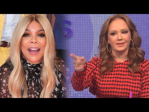 How Wendy Williams' Talk Show Is Handling Her Absence