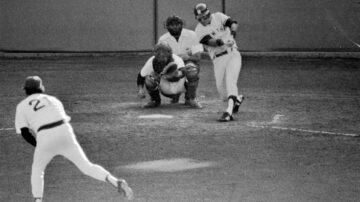 'It's going to be crazy': Bucky Dent excited for Red Sox-Yankees wild card game