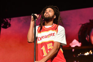 J. Cole Wins Lyricist of the Year at 2021 BET Hip Hop Awards