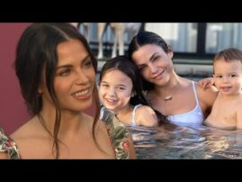 Jenna Dewan GUSHES About Her Two Kids and Talks Wedding Planning (Exclusive)