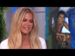 Khloe Kardashian Reveals Kourtney's SURPRISING Hidden Talent