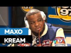 Maxo Kream | Funk Flex | Freestyle168