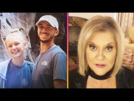 Nancy Grace WEIGHS IN on Gabby Petito Case (Exclusive)