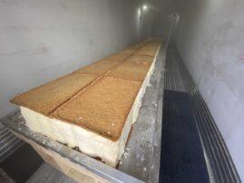Nebraska grocery store breaks ice cream sandwich world record