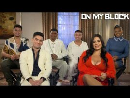 On My Block Cast Reacts to ROMANCES, [SPOILER]'s Death and Possible MOVIE?!