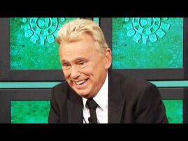Pat Sajak Reveals How Long He Plans to Host Wheel of Fortune