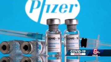Pfizer asks for emergency use authorization of COVID-19 vaccine in kids
