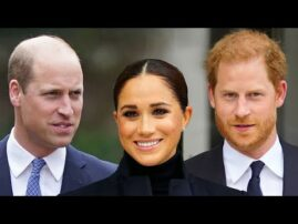 Prince Harry and Meghan Markle NOT Attending Event Hosted by Prince William (Source)