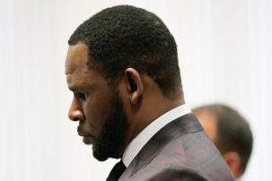 R. Kelly's YouTube Channels Removed, Songs Can Be Streamed