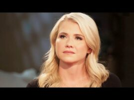 Red Table Talk: Kidnapping Survivor Elizabeth Smart Discusses Gabby Petito Case