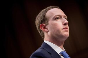 Report: Facebook is planning on changing its name