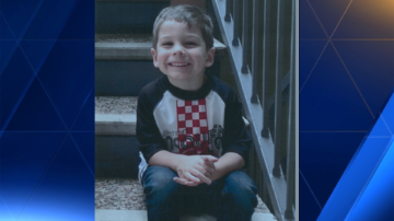 Search for missing NH boy Elijah Lewis, 5, leads investigators to Abington woods