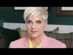 Selma Blair Reflects on Son Shaving Her Head Amid Battle With MS (Exclusive)