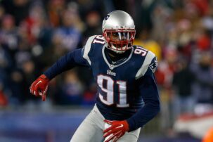 Super Bowl champion rejoins Patriots for third stint in New England