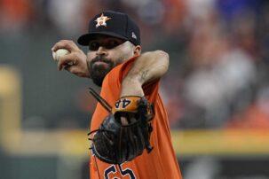 Urquidy strikes at Atlanta Braves, helps Houston Astros tied Series 1-1