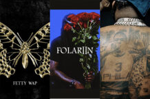 Wale, Fetty Wap, Maxo Kream and More – New Projects This Week