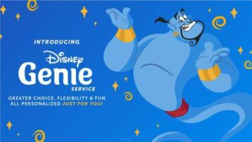 What you need to know: Disney Genie Service launches at Walt Disney World