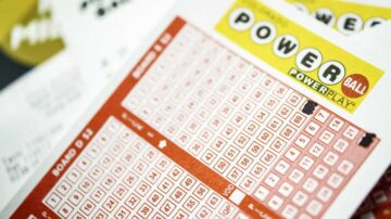 Winning Powerball numbers for $635 million drawing announced