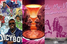 Young Thug, Gucci Mane, KenTheMan and More – New Projects