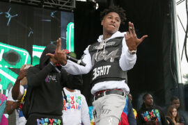 YoungBoy Never Broke Again Granted Release From Jail on Bond